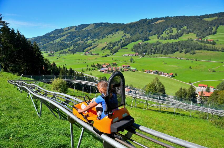 Aktivitäten im Bayerischen Wald für die ganze Familie - Hotel Binder.