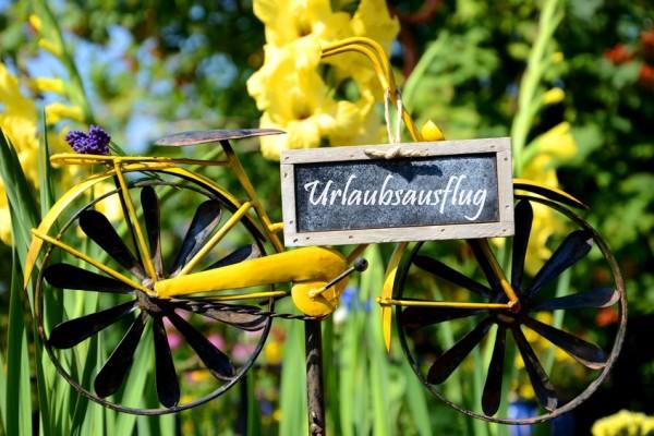 Im Hotel Binder in Büchlberg bei Passau können Sie eBikes für eine Radtour im Bayerischen Wald leihen.