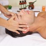 Das Wellnesshotel Binder im Passauer Land bietet auch Männern passende kosmetische Behandlungen.