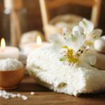 Wellness im Passauer Land mit den Hot Stone Massagen im Wellnesshotel Binder in Büchlberg bei Passau.
