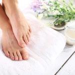 Medizinische Fußpflege im Passauer Raum erhalten Sie im Wellnesshotel Binder.