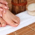 Für intensive Fußpflege bei Passau suchen Sie das Wellnesshotel Binder in Büchlberg auf.